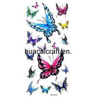 Buy cheap Tattoo Stickers (DT-009) from wholesalers