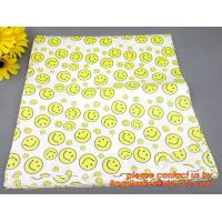 Buy cheap Greaseproof Food Wrap Candy Wrapping Paper,custom logo greaseproof burger wrapping paper,Recyclable Printing Greaseproof from wholesalers