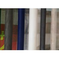 Buy cheap Invisibility Fiberglass Window Screens With 16 × 16 Mesh BWG 31 Used In House from wholesalers