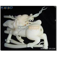 Buy cheap SLA 3d Printing Prototype Service For Handiwork Photosensitive Resin from wholesalers