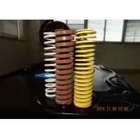 Buy cheap black Stiffness  High precision   hyper heavy Load Spring  mold spring for  Aviation from wholesalers