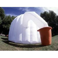 Buy cheap Outdoor Inflatable Big Tent For Camp from wholesalers