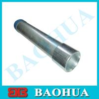 Buy cheap UL6 ANSI C80.1 Rigid Steel Conduit from wholesalers