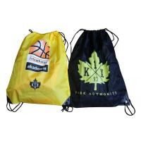 Buy cheap Foldable Satin Drawstring Bags / Personalized Drawstrings Bag Recyclable from wholesalers