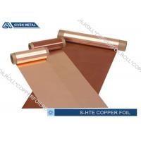 Multi - layer printed circuit boards PCB Copper Foil Roll 1/4OZ - 2OZ