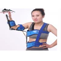 Buy cheap Adjustable Shoulder Abduction Arm Fixed Adjustable Humerus Abduction Brace from wholesalers