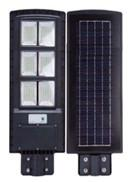 Buy cheap 5730 Chips IP65 All In One Integrated Solar Street Light 30W 60W Battery 3.2v 5500mah product