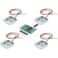 Buy cheap Half Bridge Weight Scales Sensor Resistance Strain Human Scale Load from wholesalers