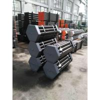 Buy cheap HWL HRWL Heat Treatment Drill Rod Steel For Wireline Diamond Drilling from wholesalers
