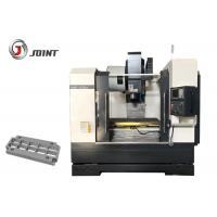 Buy cheap A - Shaped Column Vertical Milling Center Machine VMC857L3 800 * 500 * 700 mm from wholesalers