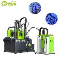 China Vertical Liquid Silicone Rubber Injection Molding on sale