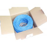 Buy cheap CAT6UTP cable from wholesalers