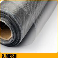 Buy cheap High quality 14 mesh * 0.7mm wire stainless steel window screen for Decoration from wholesalers