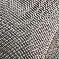 Buy cheap Plain Weave Stainless Steel Wire Mesh 300 Series 2~200mesh supplied by Chinese Factory from wholesalers