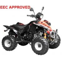 Buy cheap Gas-Powered 4-Stroke Engine EEC APPROVED ATV from wholesalers