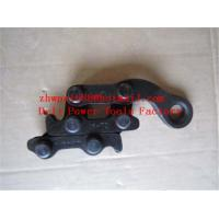 Buy cheap Wire rope grip,Aluminum alloy cable clamp from wholesalers