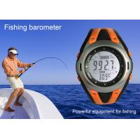 Buy cheap Outdoor sports fishing barometer watch 30m waterproof FX703 from wholesalers