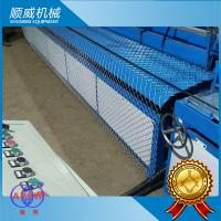 Buy cheap 5.5KW Full Automatic Chain Link Fence Machine 4.2m Weaving Breadth from wholesalers