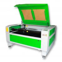 Buy cheap 80w Laser Wood Cutting Machine / Laser Etching Machine With USB Interface from wholesalers