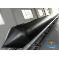 Buy cheap 2m x 24m Air-Tight Heavy Duty Marine Airbag Ship Launching Lifting Salvage Rubber Airbag from wholesalers