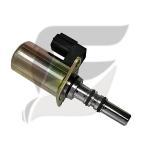 Buy cheap SK60SR SK70SR Excavator Solenoid Valve YT35V00005F1 from wholesalers