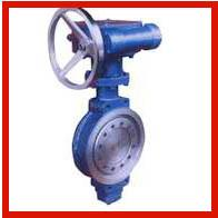 Buy cheap High Pressure Ductile Iron Butterfly Valve , Pneumatic Butterfly Valve from wholesalers