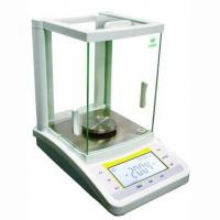 Buy cheap FA-B automatic calibration precisiopn analytical Electronic Balance from wholesalers