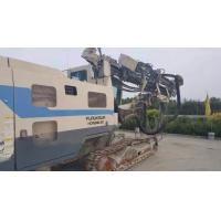 Buy cheap Hydraulically controlled drill furukawa Drilling rig made in japan HCR9D Furukawa rock drill from wholesalers