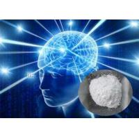 Buy cheap Oxiracetam Brain Boosting Drugs , CAS 62613 82 5 Nootropics Smart Drugs from wholesalers