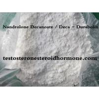 Buy cheap Steroids Nandrolone Decanoate Powder Deca - Durabolin DECA CAS 521-18-6 from wholesalers