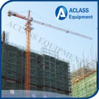 Buy cheap tower cranes for sale in dubai mini tower crane price 4208 from wholesalers