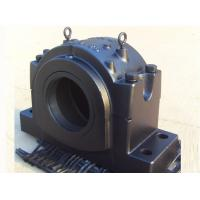 China Cast Steel Material Plummer Block Bearing With SN518 Heavy Duty Housing on sale