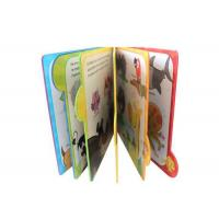 Buy cheap Sound Children Books Printing Binding Services Kids Hardcover Book Printed from wholesalers