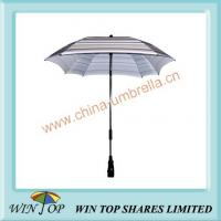 Buy cheap baby stroller umbrella from wholesalers