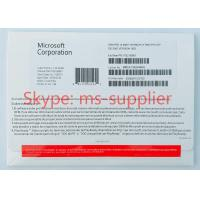Buy cheap 100% Activation Online Windows 10 Proffesional OEM Pack 64 Bit DVD / USB 3.0 Retail License from wholesalers