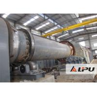 Rotary Cement Kiln : Energy saving rotary kiln for cement production line