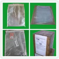 Buy cheap Nylon Mesh sewing as milk filter bags suit for milk filter machine from wholesalers
