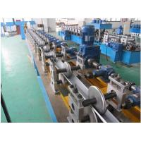 Buy cheap Polyurethane Sandwich Panel Production Line from wholesalers