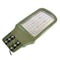 Buy cheap 40w LED street light CREE XTE meanwell driver 5 years warranty IP68 from wholesalers