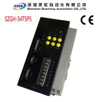 Buy cheap Torque Control Spindle Servo Drive / Driver Min Braking Resistor 1kW / 40Ohm from wholesalers