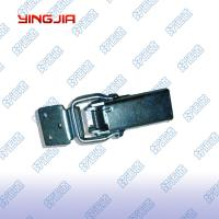 Buy cheap 03207  Overcentre latch steel hasp for truck body toggle fastener from wholesalers