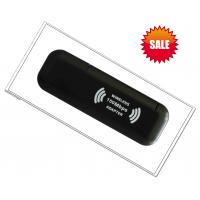 Buy cheap WEP64 802.11N pc networking 1000mw usb wireless adapter card reviews GWF-3E33 product