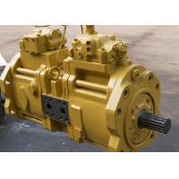 R290LC-3 Hyundai Excavator Hydraulic Pump 31E9-03020 Kawasaki Pumps K5V140DTP