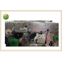 Buy cheap 445-0677375 Presenter NCR ATM Parts , NCR 5877 NCR ATM Machine Spare Parts from wholesalers