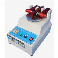 Buy cheap ASTM D4060/D4157/D1044, ISO 7784  Taber Abrasion Tester/Taber Abraser from wholesalers