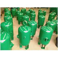 Buy cheap CE Certificate Industrial Nitrogen Gas Storage Tanks 5MM Wall Thickness product