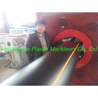 KFY factory pirce machinery small big diameter hdpe pe pipe plastic machine
