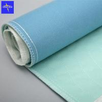 Buy cheap Fast dye washable waterproof absorbent reusable incontinence bed pad for hospital from wholesalers