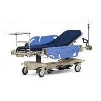 Buy cheap Width 620mm Emergency Stretcher Trolley Patient Transfer Cart Multi - Functional from wholesalers