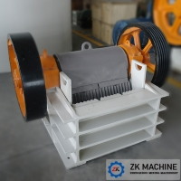 Buy cheap Stone Crush Plant Jaw Crusher / Small Jaw Crusher Machine  for Sale from wholesalers